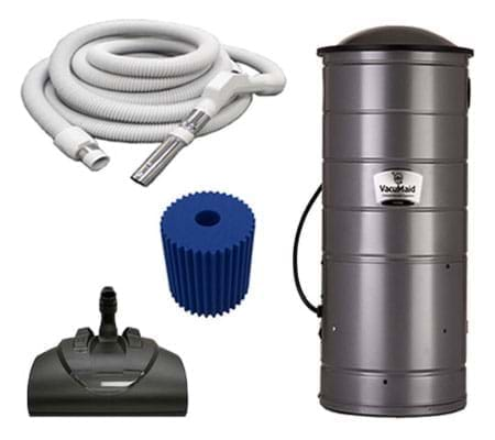 Shop for central Vacuum Products